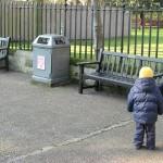 Jaki kosz betonowy kupić do parku?